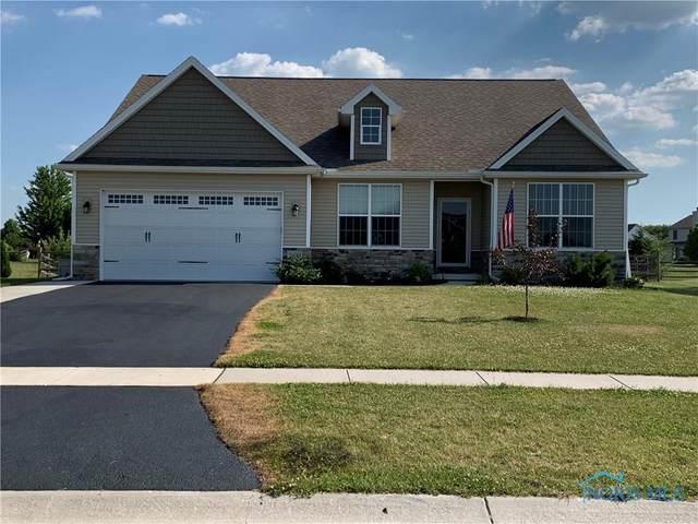 26741 Woodmont, Perrysburg, OH 43551 (MLS #6056369) :: H2H Realty