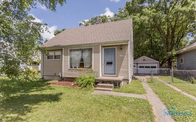 1206 Underwood, Toledo, OH 43607 (MLS #6056371) :: Key Realty