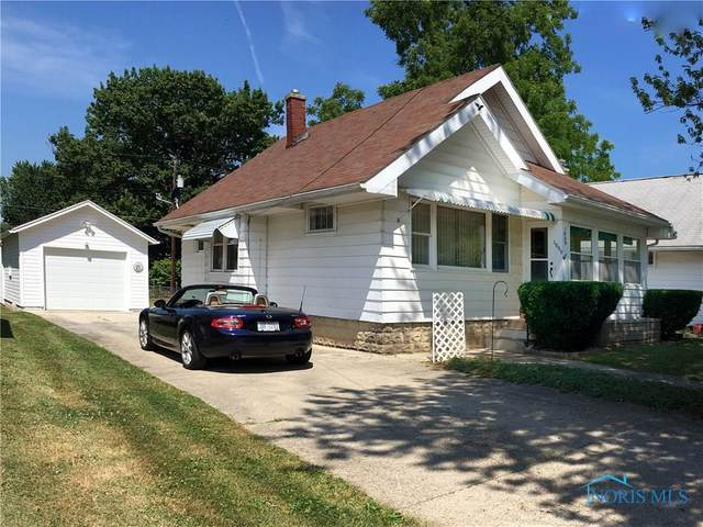 1009 N Main, Fostoria, OH 44830 (MLS #6056375) :: RE/MAX Masters