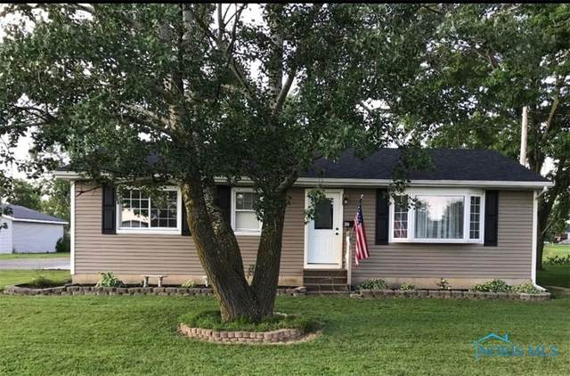 240 W Walnut, Deshler, OH 43516 (MLS #6056398) :: RE/MAX Masters