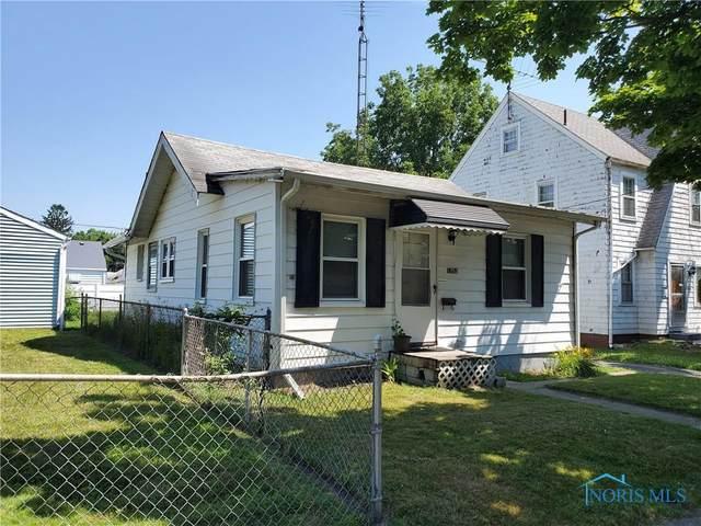 1752 Barrows, Toledo, OH 43613 (MLS #6056401) :: Key Realty