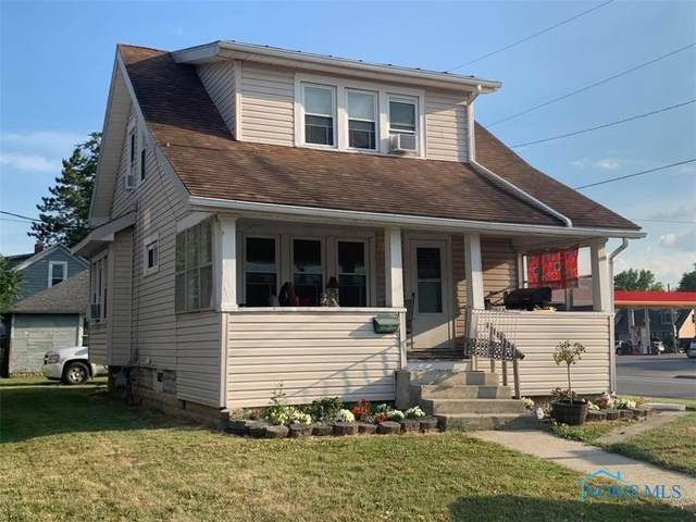447 Union, Fostoria, OH 44830 (MLS #6056403) :: RE/MAX Masters