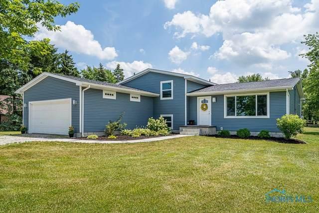 11071 Neiderhouse, Perrysburg, OH 43551 (MLS #6056414) :: H2H Realty