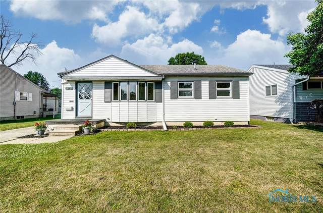 1245 Richland, Maumee, OH 43537 (MLS #6056429) :: H2H Realty