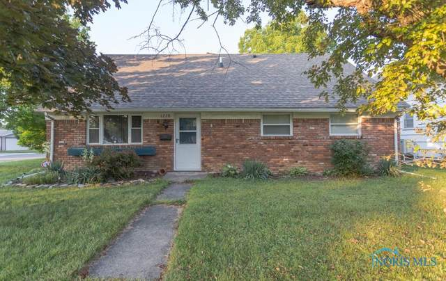 1278 Cady, Maumee, OH 43537 (MLS #6056432) :: Key Realty