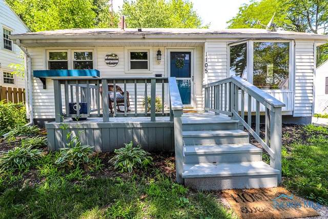 1105 Elco, Maumee, OH 43537 (MLS #6056438) :: Key Realty