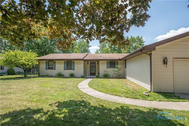 737 Champagne, Bowling Green, OH 43402 (MLS #6056445) :: The Kinder Team