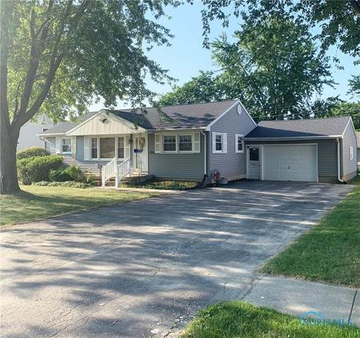 631 W Melrose, Findlay, OH 45840 (MLS #6056457) :: RE/MAX Masters