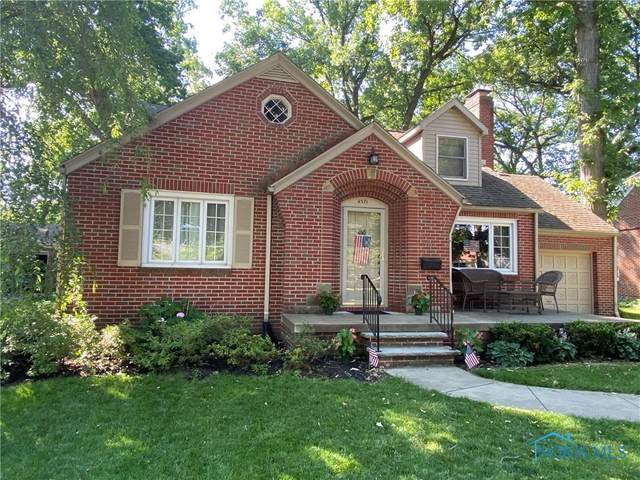 4371 Beverly, Toledo, OH 43614 (MLS #6056490) :: The Kinder Team