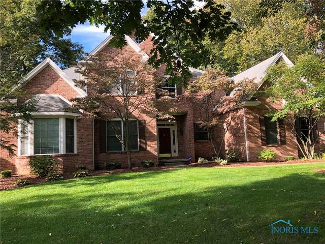 7666 Big Bend, Sylvania, OH 43560 (MLS #6056503) :: RE/MAX Masters