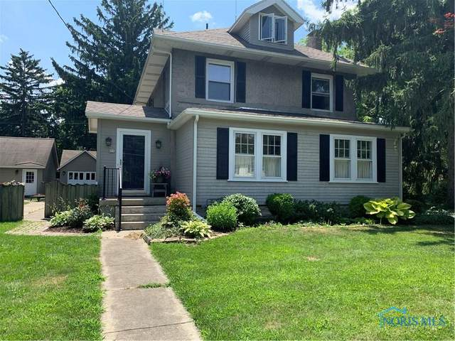 921 Michigan, Waterville, OH 43566 (MLS #6056515) :: RE/MAX Masters