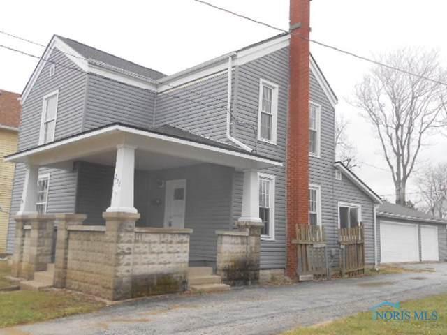 226 Garfield, Findlay, OH 45840 (MLS #6056525) :: Key Realty