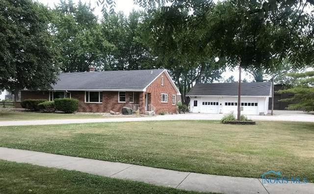 11821 Eckel Junction, Perrysburg, OH 43551 (MLS #6056538) :: H2H Realty