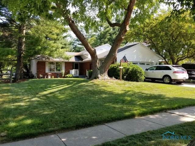 1264 Applegate, Waterville, OH 43566 (MLS #6056543) :: RE/MAX Masters