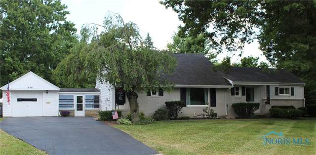 4561 Copland, Toledo, OH 43614 (MLS #6056544) :: Key Realty