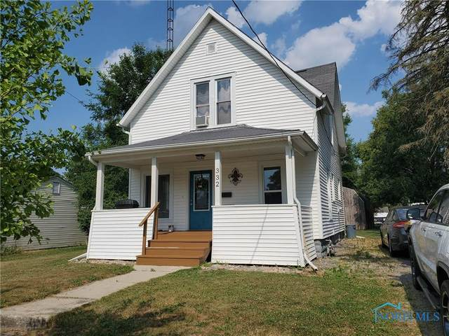 332 Fairview, Montpelier, OH 43543 (MLS #6056568) :: RE/MAX Masters