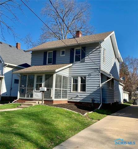 2334 Grantwood, Toledo, OH 43613 (MLS #6056581) :: RE/MAX Masters