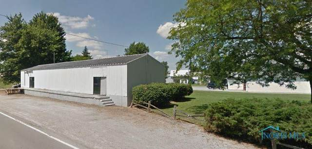 0 Warehouse, Forest, OH 45843 (MLS #6056604) :: H2H Realty