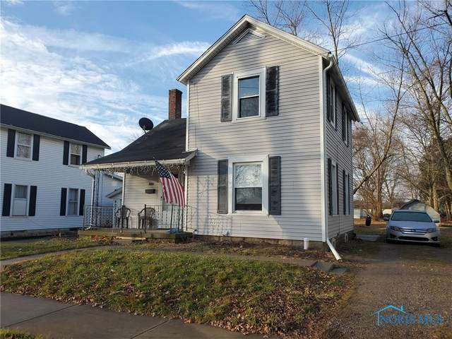 913 N Ottokee, Wauseon, OH 43567 (MLS #6056623) :: RE/MAX Masters