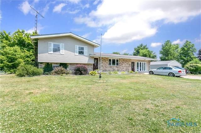 15932 Roachton, Perrysburg, OH 43551 (MLS #6056629) :: RE/MAX Masters