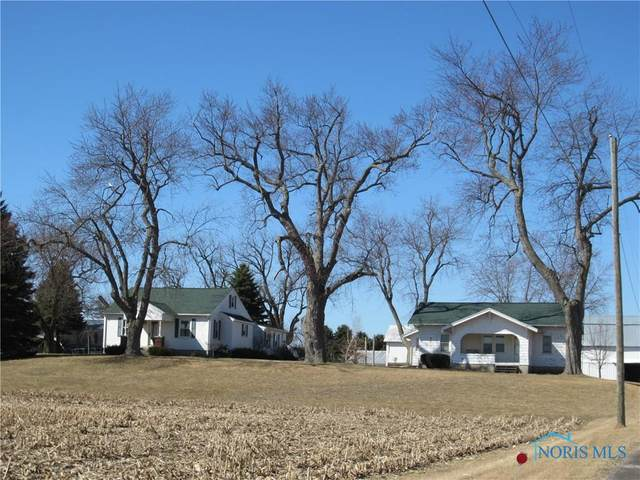 1449 N Ottokee, Wauseon, OH 43567 (MLS #6056652) :: RE/MAX Masters