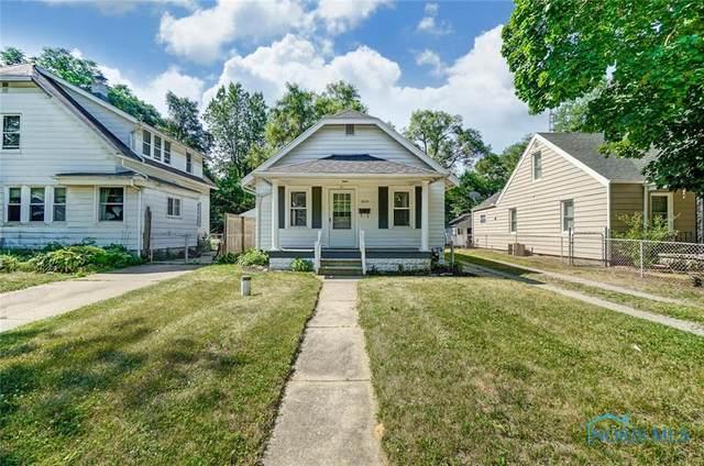 5039 Trellis, Sylvania, OH 43560 (MLS #6056669) :: Key Realty