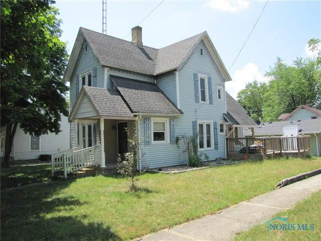 403 S East, Montpelier, OH 43543 (MLS #6056675) :: RE/MAX Masters