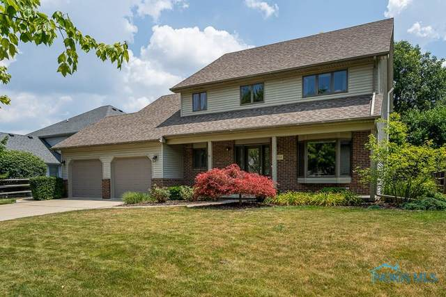 2224 Mapletree, Maumee, OH 43537 (MLS #6056708) :: RE/MAX Masters