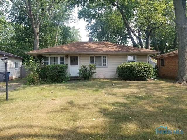 5242 Melvin, Toledo, OH 43615 (MLS #6056727) :: Key Realty