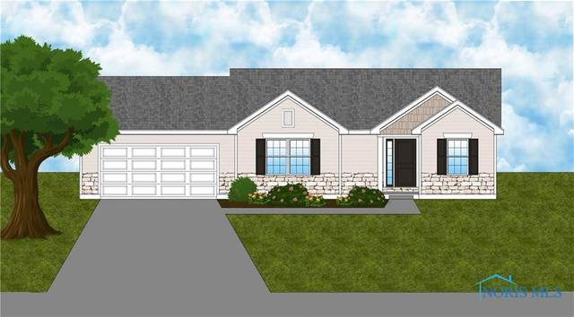 357 Beatty, Holland, OH 43528 (MLS #6056740) :: RE/MAX Masters