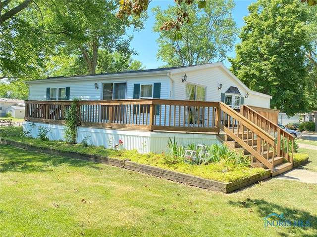 117 Driftwood, Port Clinton, OH 43452 (MLS #6056744) :: Key Realty