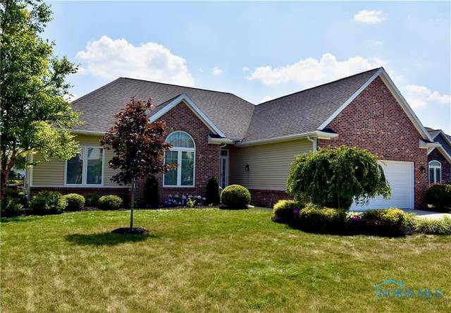 7883 Dana Rae, Waterville, OH 43566 (MLS #6056750) :: The Kinder Team