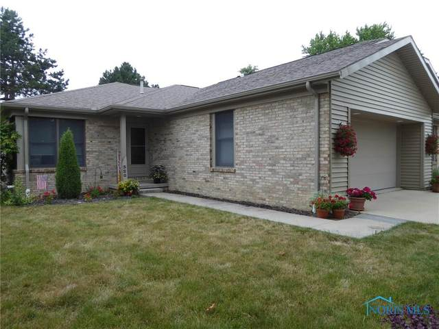320 W Lutz, Archbold, OH 43502 (MLS #6056751) :: The Kinder Team