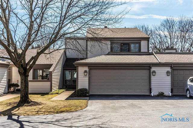 6725 Embassy #60, Maumee, OH 43537 (MLS #6056760) :: RE/MAX Masters