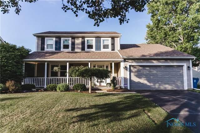 6026 Hawthorne, Sylvania, OH 43560 (MLS #6056763) :: RE/MAX Masters