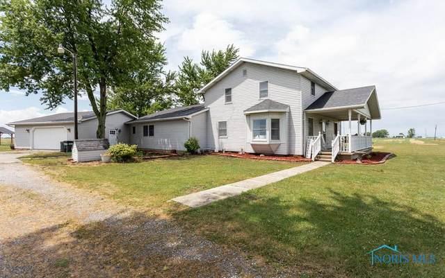 B-869 County Road 6, Deshler, OH 43516 (MLS #6056765) :: Key Realty