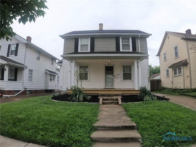 4318 Commonwealth, Toledo, OH 43612 (MLS #6056784) :: The Kinder Team