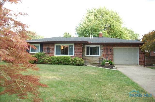2034 Greenwich, Toledo, OH 43611 (MLS #6056821) :: RE/MAX Masters