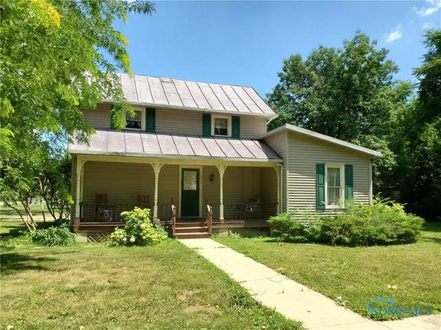 402 S Davis, Forest, OH 45843 (MLS #6056880) :: Key Realty