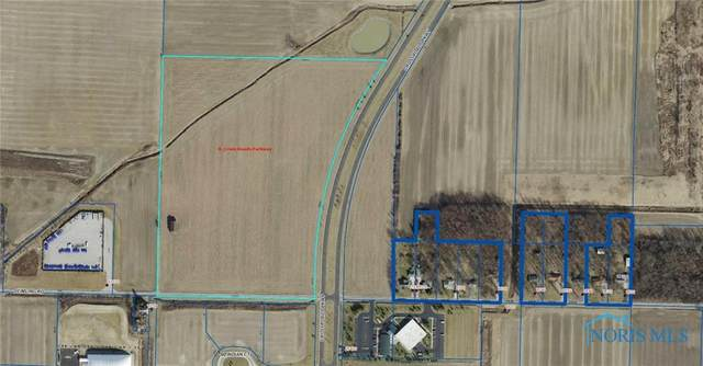 0 Cross Roads, Rossford, OH 43551 (MLS #6056888) :: The Kinder Team