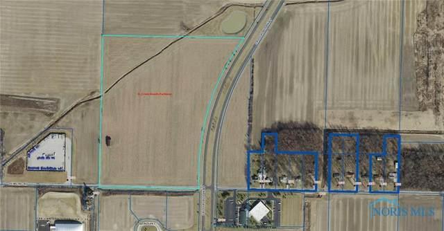 0 Cross Roads, Rossford, OH 43551 (MLS #6056888) :: Key Realty