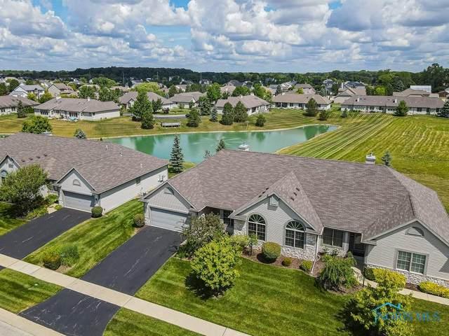 14572 Olde Trail, Perrysburg, OH 43551 (MLS #6056896) :: Key Realty