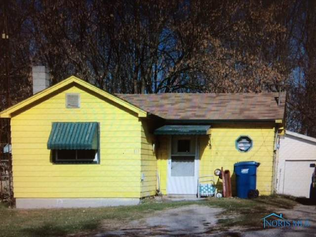 181 Biscayne, Montpelier, OH 43543 (MLS #6056908) :: Key Realty