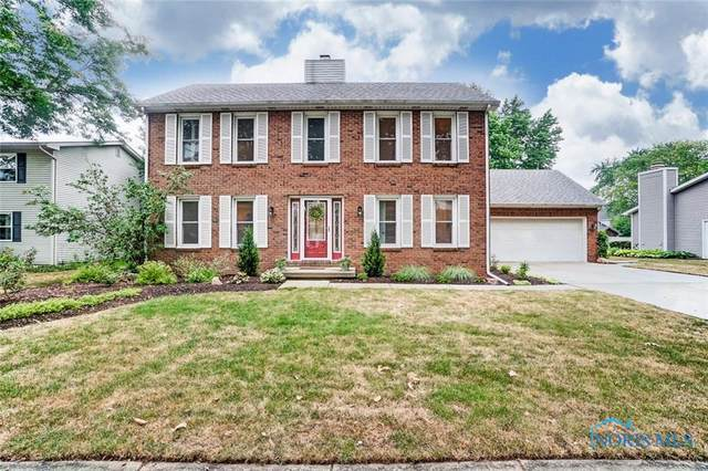 734 Champagne, Bowling Green, OH 43402 (MLS #6056916) :: The Kinder Team