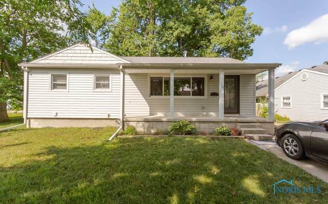 1125 Birch, Maumee, OH 43537 (MLS #6056921) :: The Kinder Team