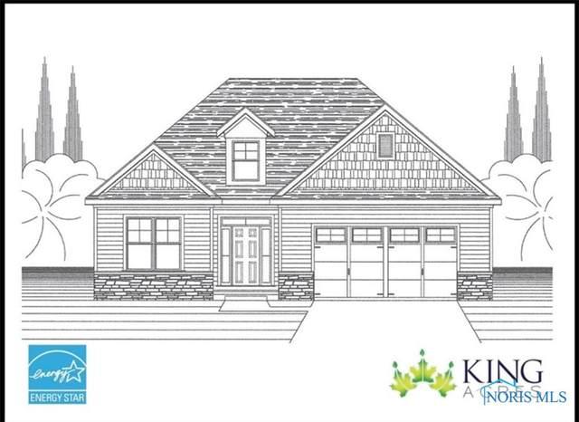 7508 King Acres, Toledo, OH 43617 (MLS #6056933) :: CCR, Realtors