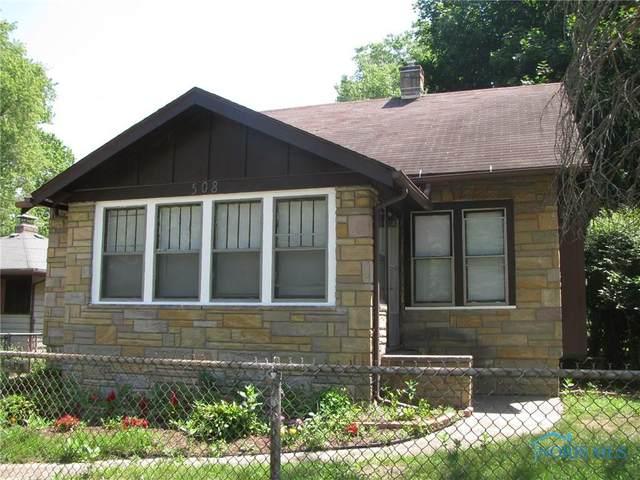 508 N Holland Sylvania, Toledo, OH 43615 (MLS #6056939) :: Key Realty