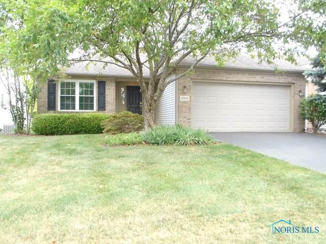 6963 Shoreview Court, Maumee, OH 43537 (MLS #6056997) :: The Kinder Team