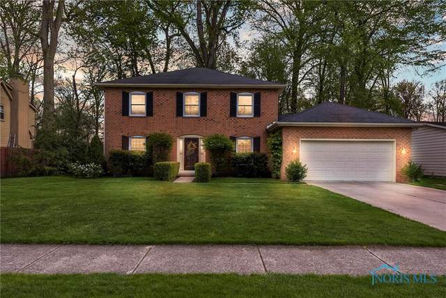 6663 Willowood, Maumee, OH 43537 (MLS #6057010) :: Key Realty