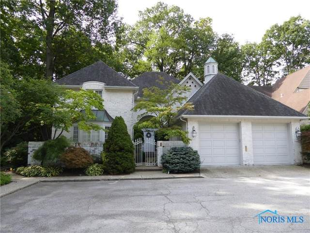 23 Exmoor, Toledo, OH 43615 (MLS #6057036) :: Key Realty